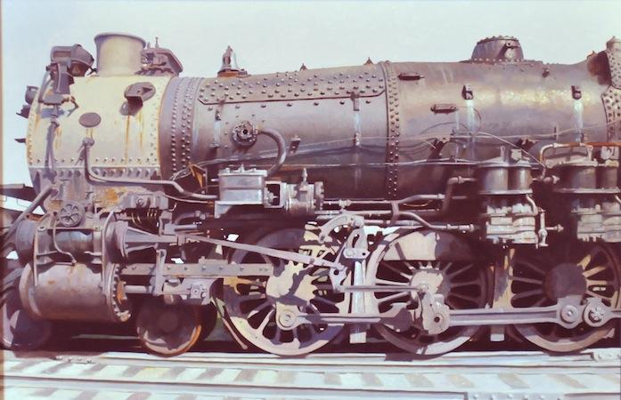 Engine 113