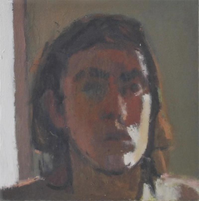 Portrait Shadow