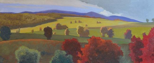 Fall in Rappahannock