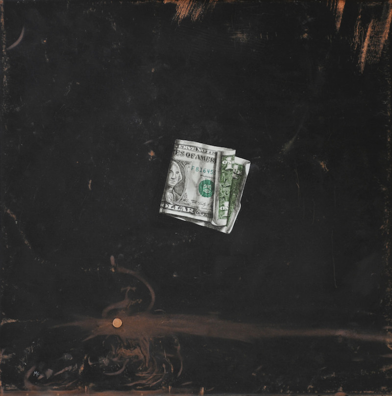 Dollar Bill III