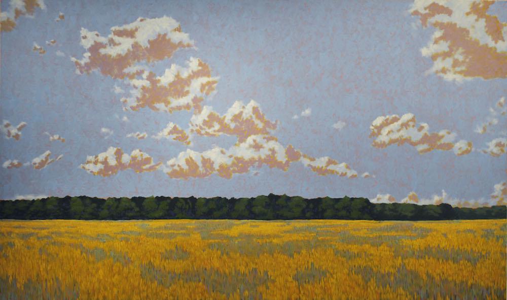 Oatland Marsh II