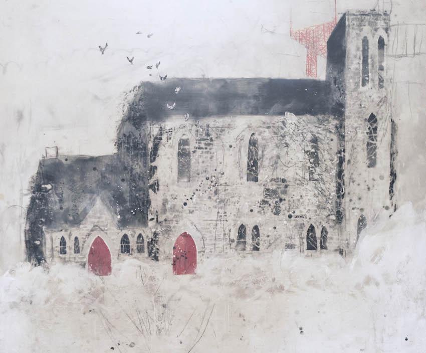 Woodberry Church