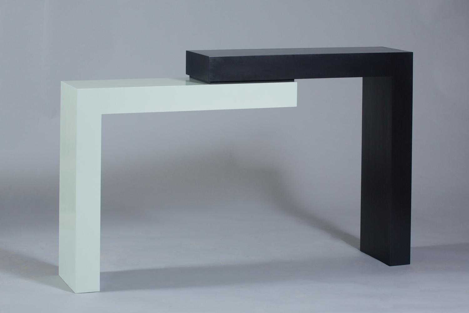 Stepped Table