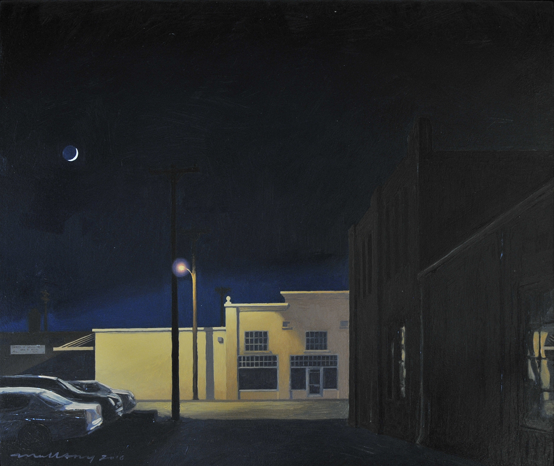 Luray Nocturne