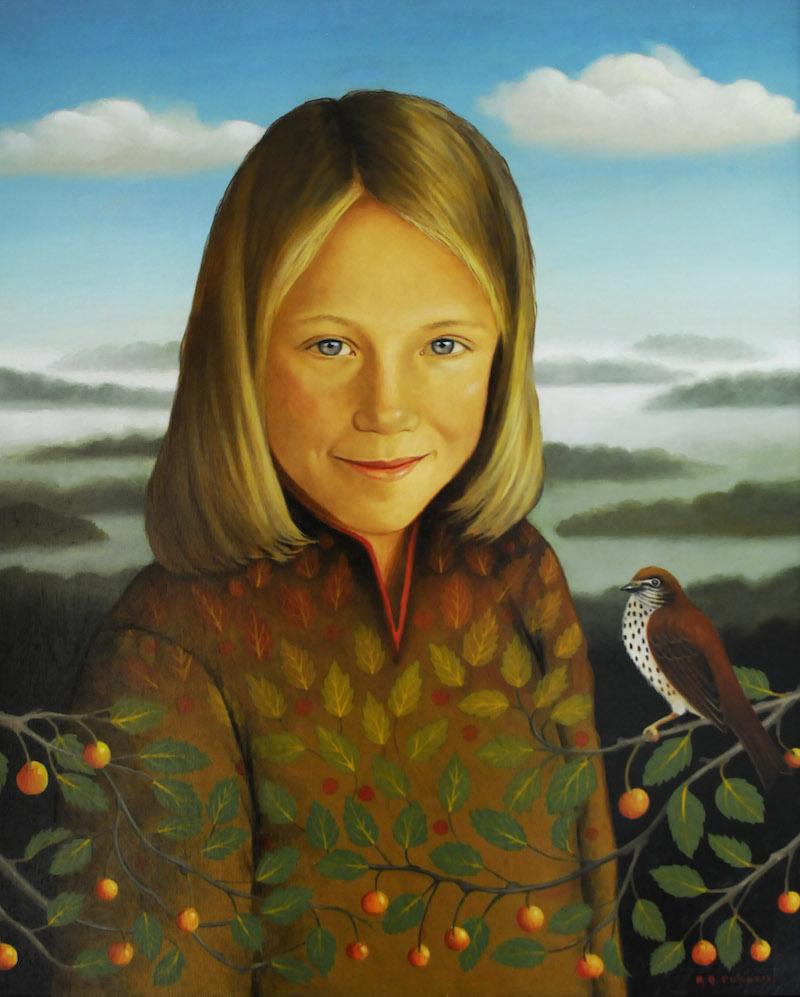 Mary Dubois