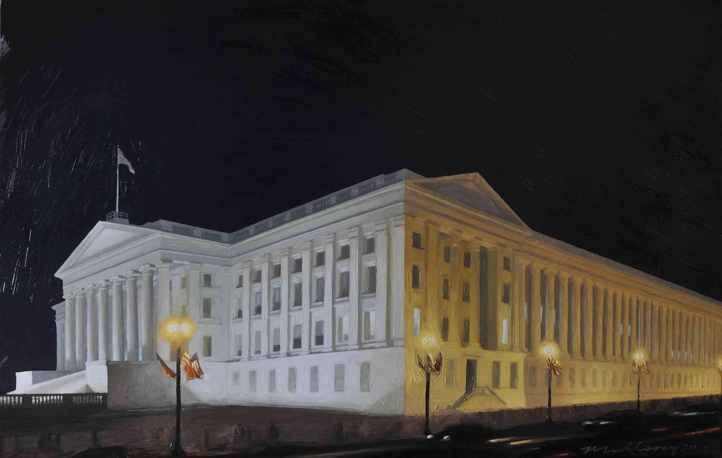 U.S Treasury