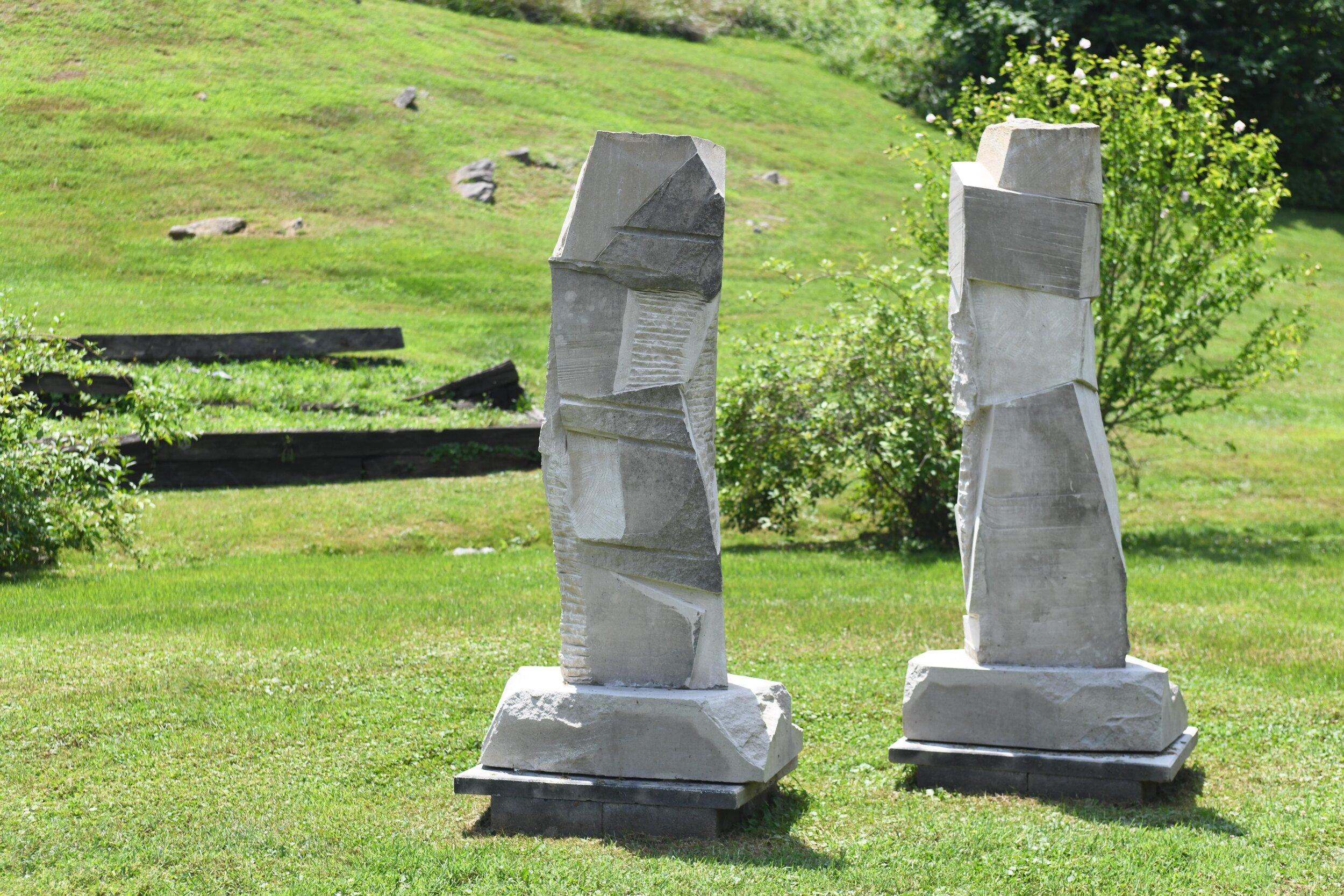 Figure Stones
