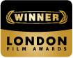 The GOLDEN LION award for best New director