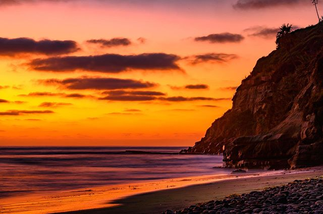 I have both grown up and played with childlike wonder within the warm embrace of so many Swami's sunsets...