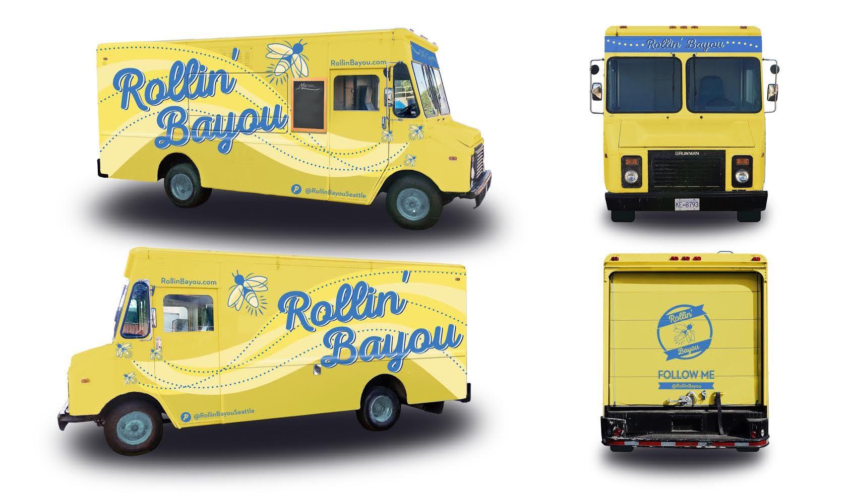 Food Truck Design,  Recurring