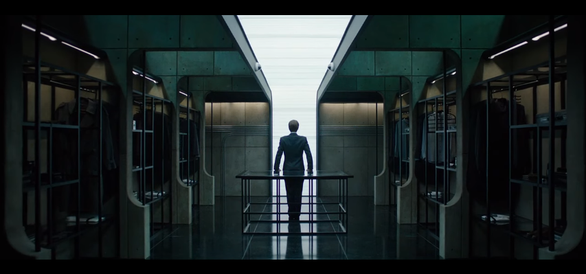The Future Is Clean - Predestination Review