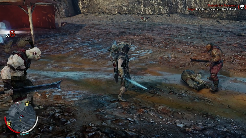Every Orc is Different - Shadow of Mordor Review
