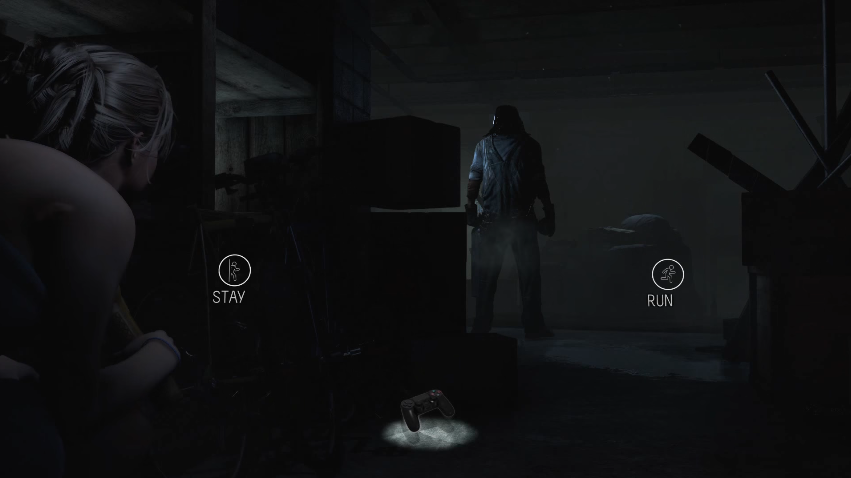 Choices, the Name of the Game in Until Dawn