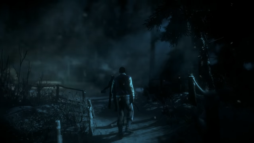 The Detail of the Setting - Until Dawn Review