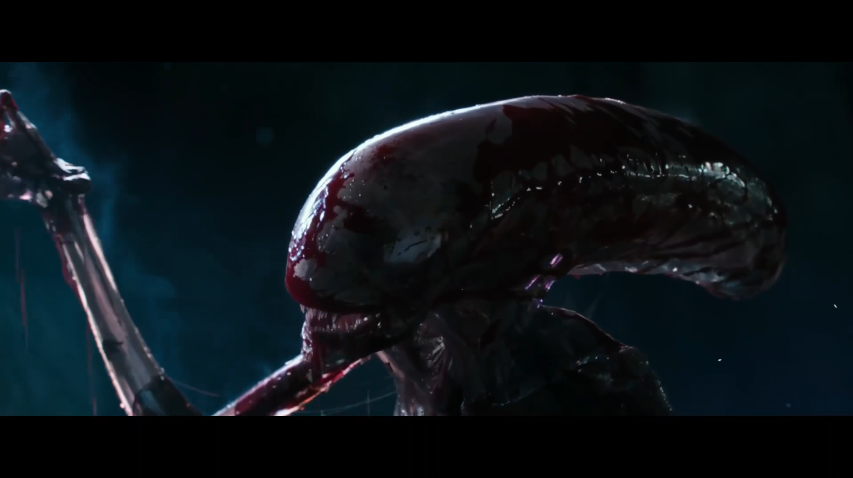 Answers to the Alien Mythology are Found in Alien: Covenant