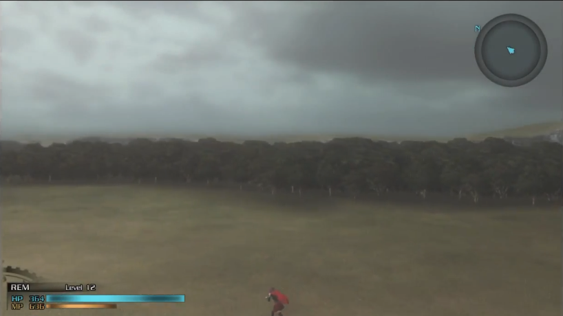 The World Map - Final Fantasy Type-0 HD Review