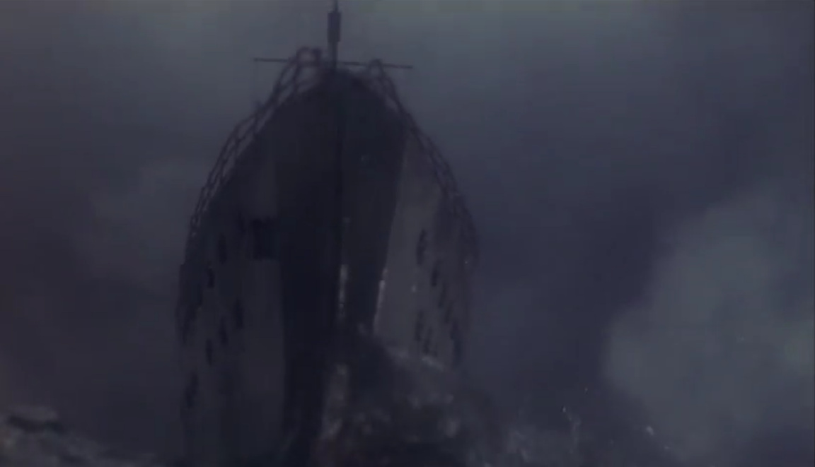Das Boot is the greatest submarine movie of all time