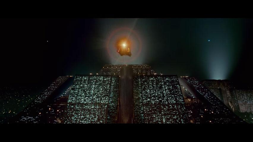 Blade Runner's Design is Absolutely Stunning