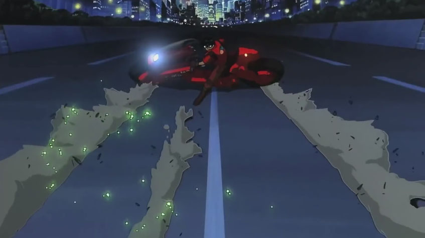 The First Famous Cyberpunk Anime to Make it to America