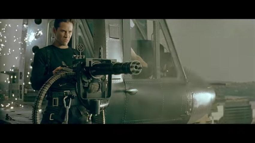 One of the Defining & Best Cyberpunk Films