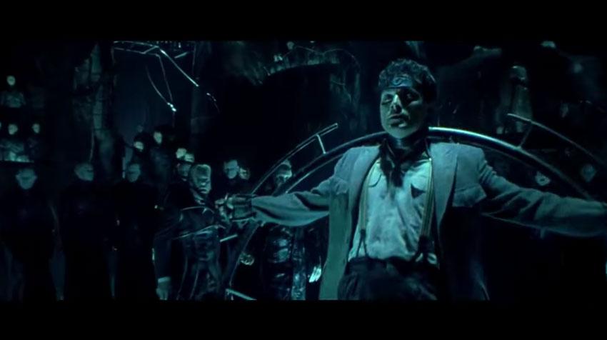 The Most Noir of the Cyberpunk Films
