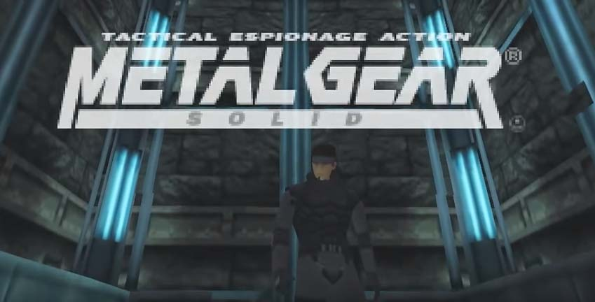 The Best Metal Gear Game