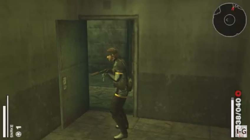 MGS: Portable Ops Introduced Several New Gameplay Mechanics to the Series