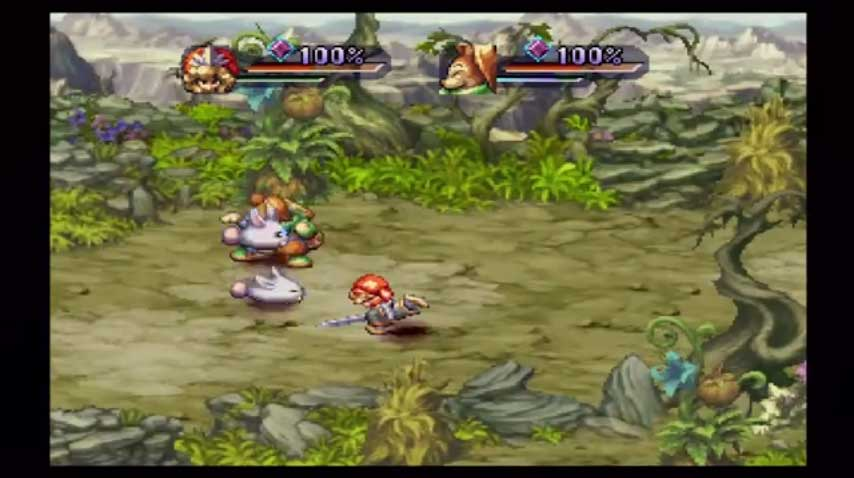Legend of Mana Couldn't Quite Reach the Height of Secret of Mana