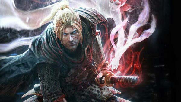 Nioh - The Best Samurai Game