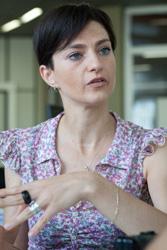 Gabriella Citroni from TRIAL.