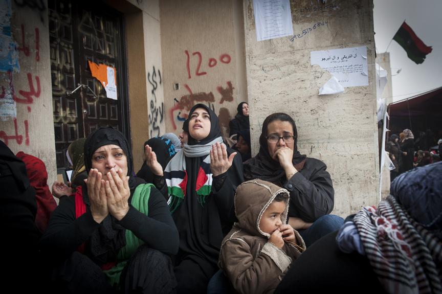 "03. ""Libya's Revolution"""