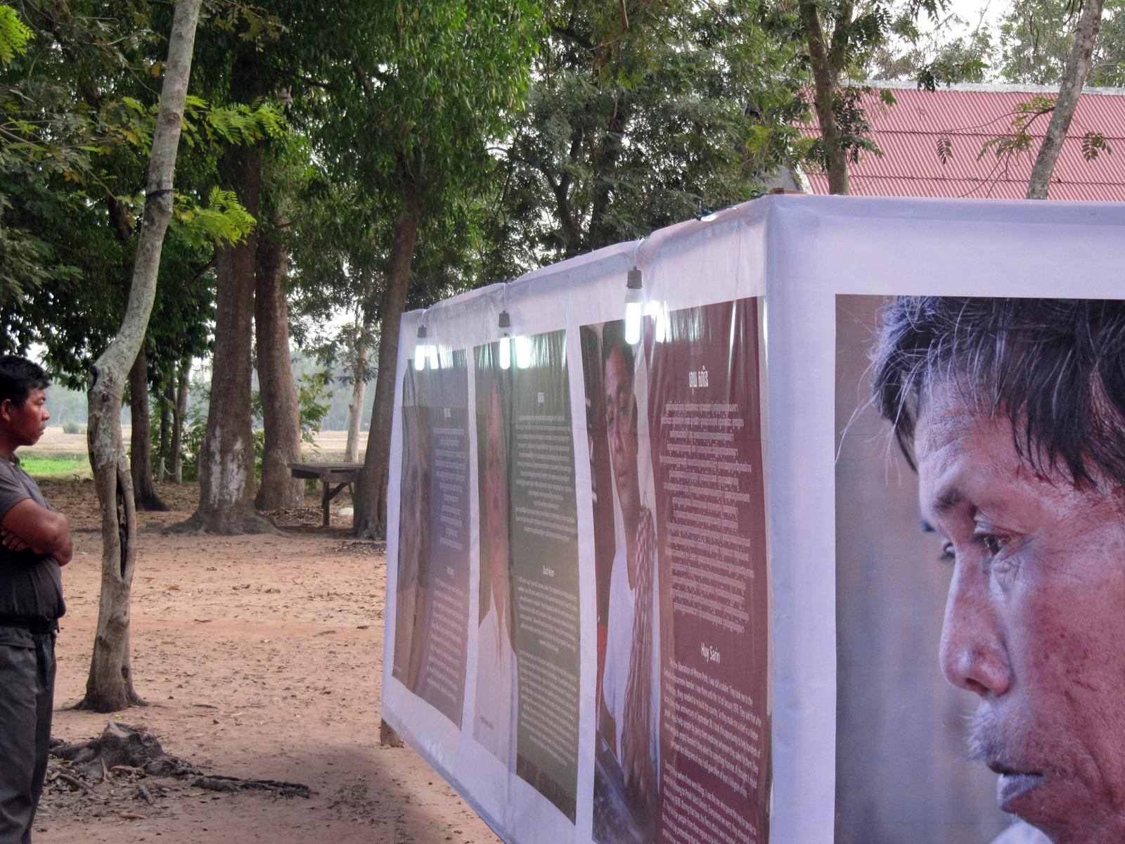 The Rescuers, Cambodia
