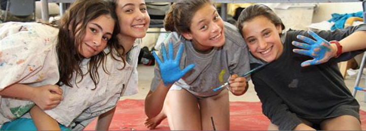 Hand in Hand: Center for Jewish-Arab Education