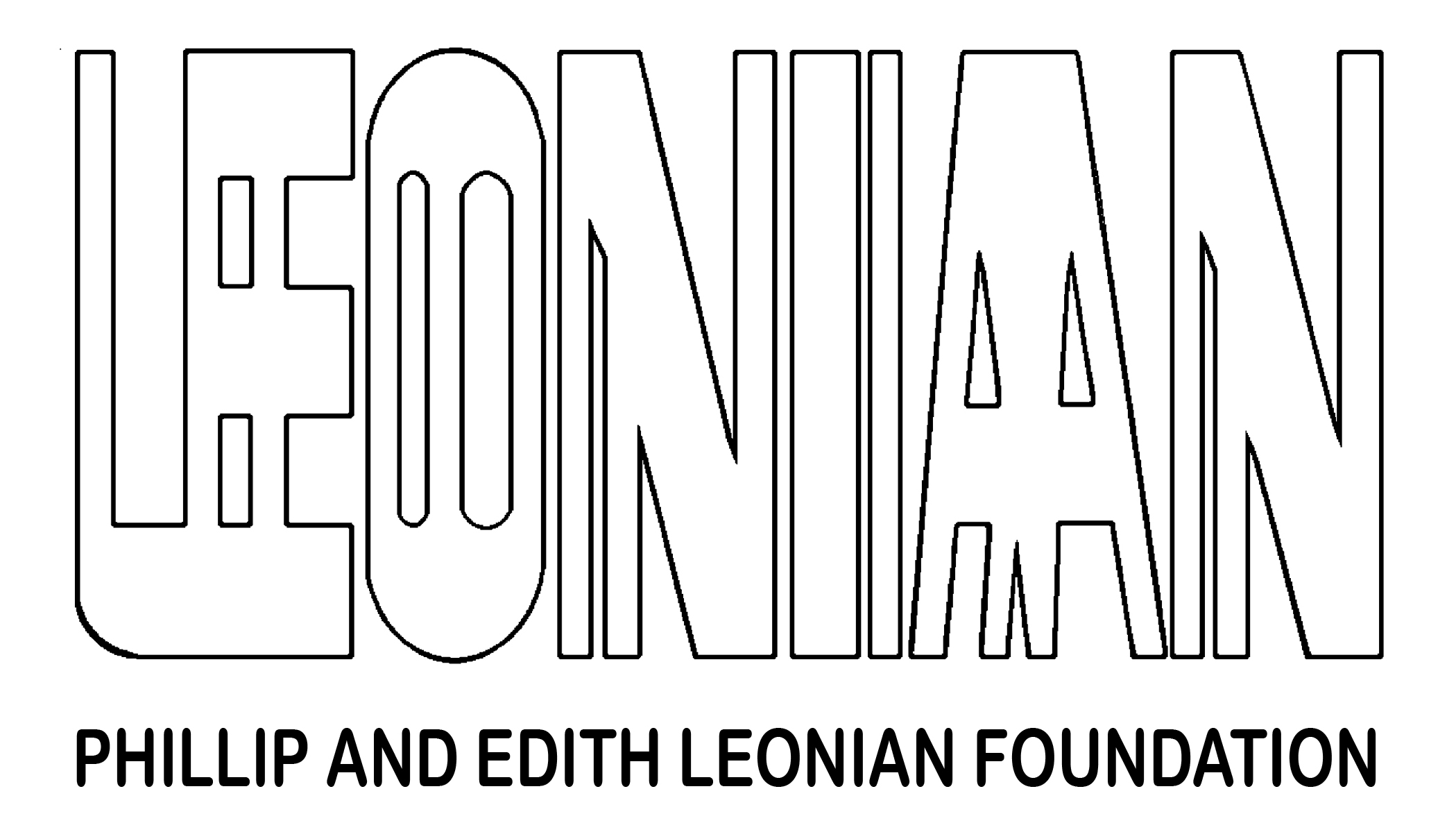 Digital cameras for student use and printing of photography & advocacy newspaper was made possible by funding support from the PHILLIP AND EDITH LEONIAN FOUNDATION