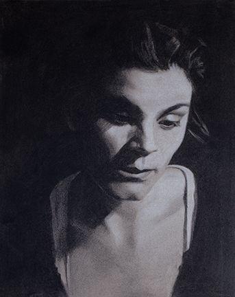 Self Portrait, ©2010