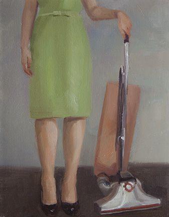 Kirby - Oil on Canvas - ©2013