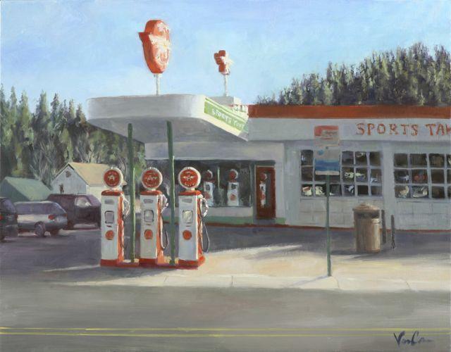 Truckee Pumps