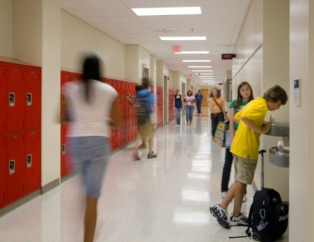 School experiences are one of many factors that can contribute to challenges for children and teenagers.