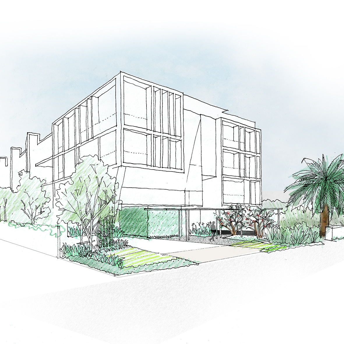 + Melville Parade - Landscape [Multi Residential]