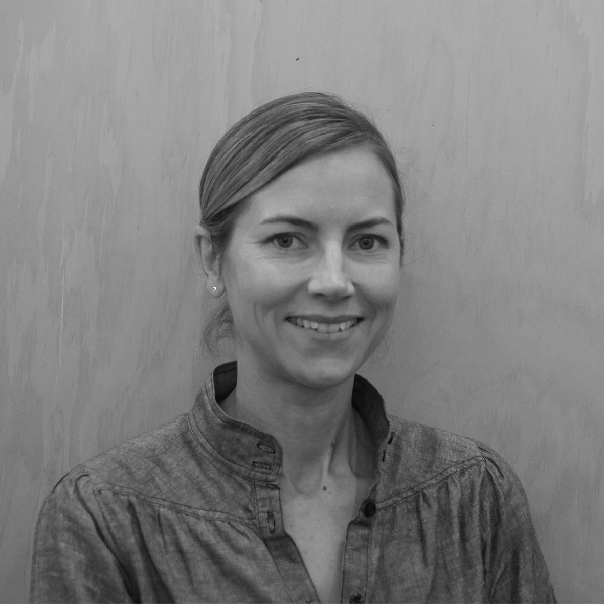 + Emma Lipscombe  Senior Landscape Designer