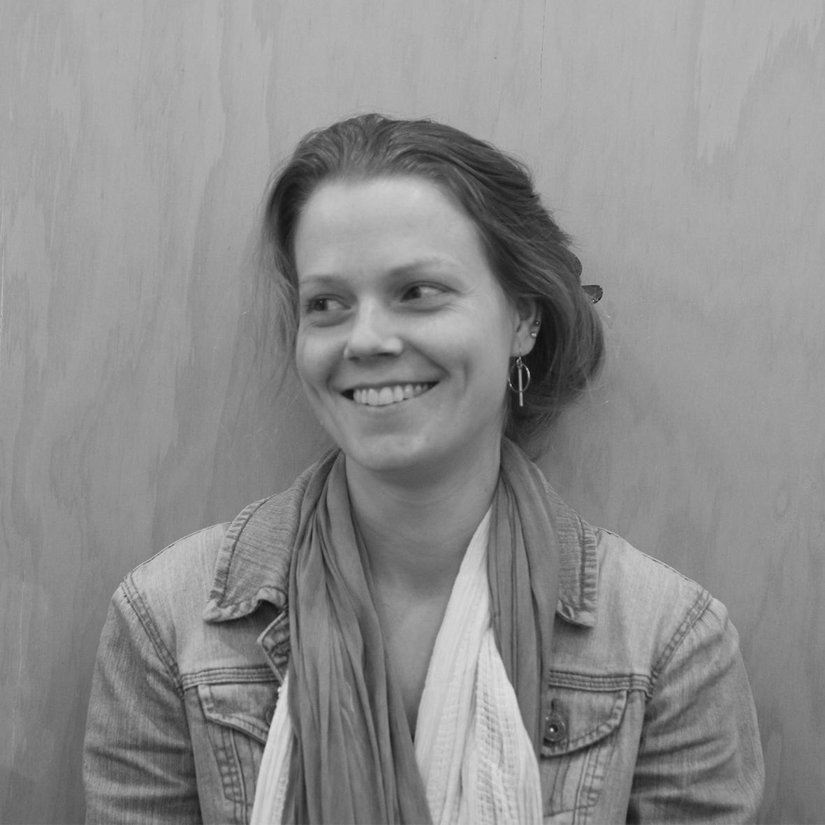+ Cassandra Smith  Graduate of Architecture