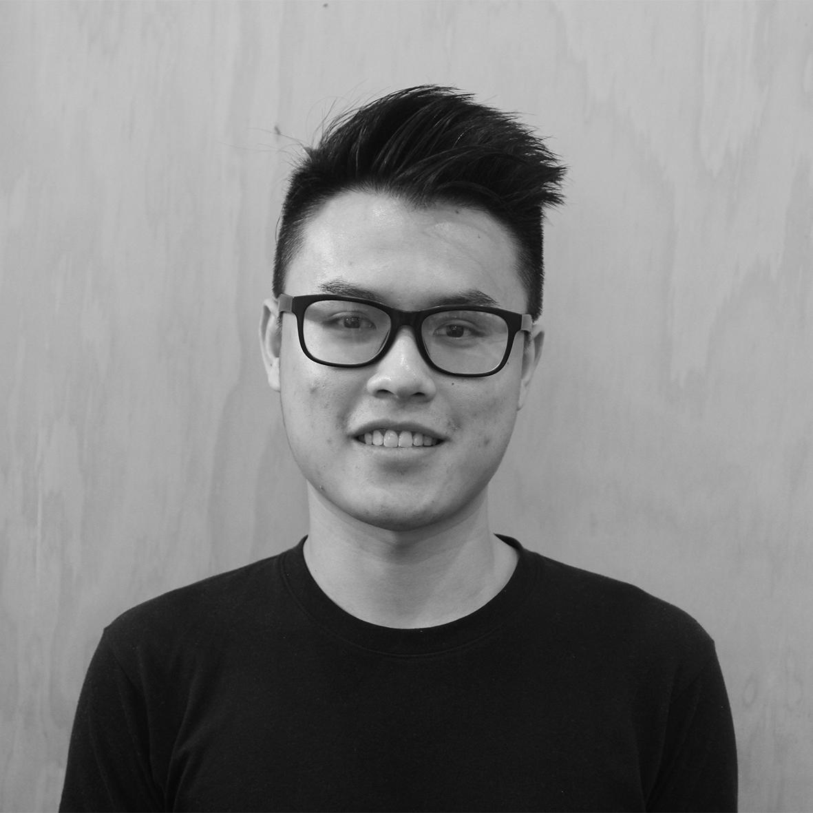 + Kah Wai Leong  Graduate of Architecture