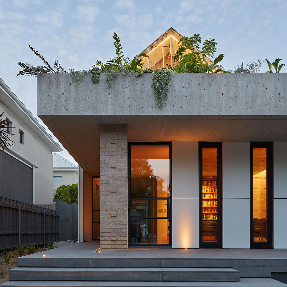 + RZB House [Residential]
