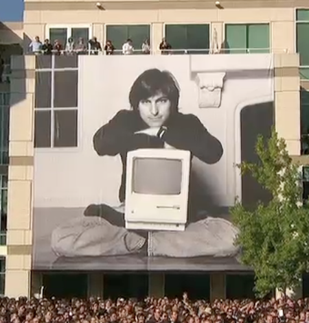 Apple has posted a video of the October 19, 2011 employee event celebrating the life of Apple cofounder Steve Jobs. Presenters include Apple CEO Tim Cook, design king Jony Ive, Apple board member Al Gore, Norah Jones, and Coldplay. Check out the video  here .