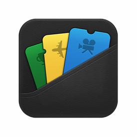 Apple's Passbook Icon