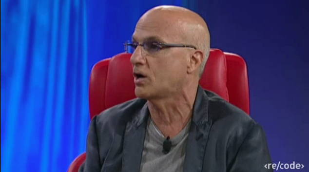 Jimmy Iovine image via Code Conference Interview