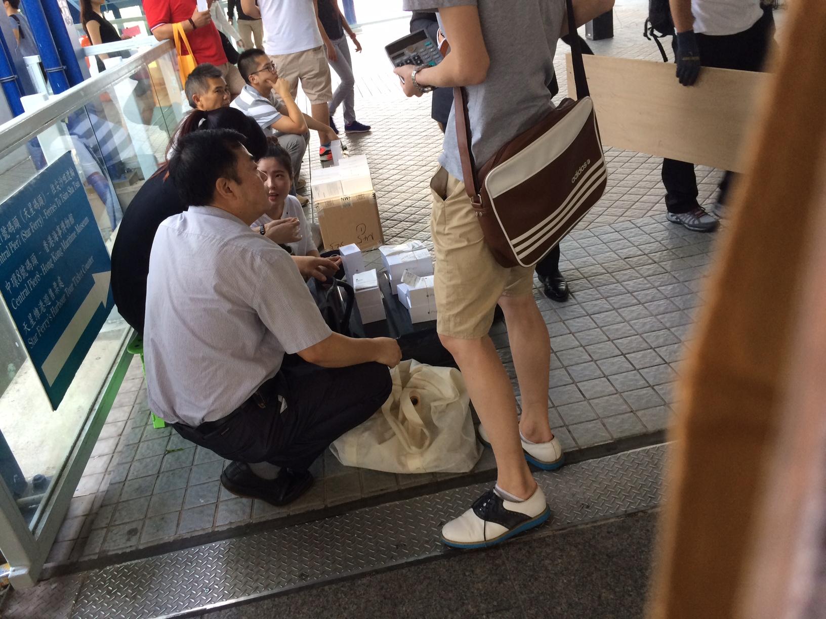 Image courtesy Leung Kwok in Hong Kong