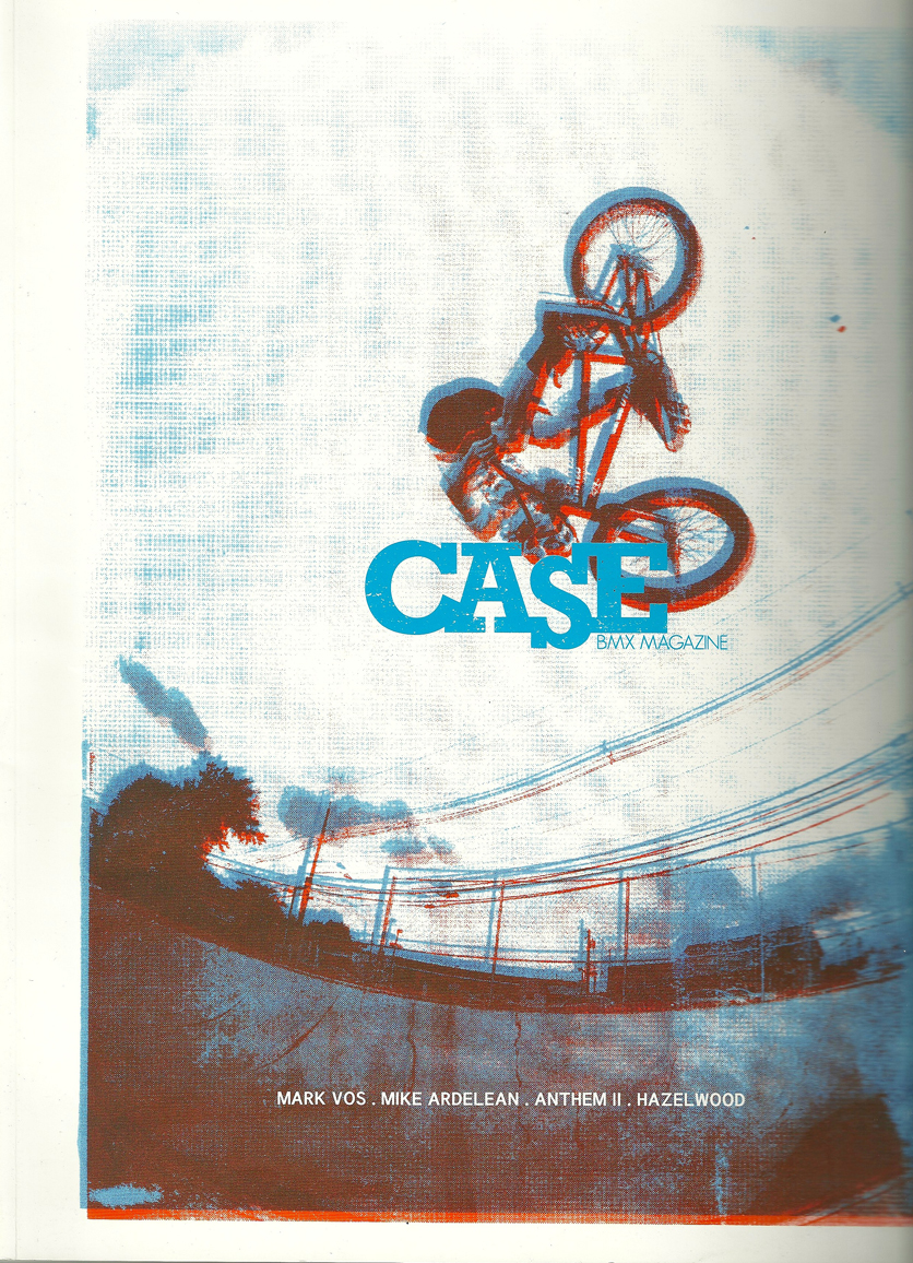 Geoff Case cover