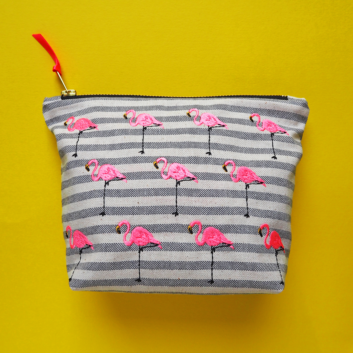 flamingo stripe straight yellow bg.jpg