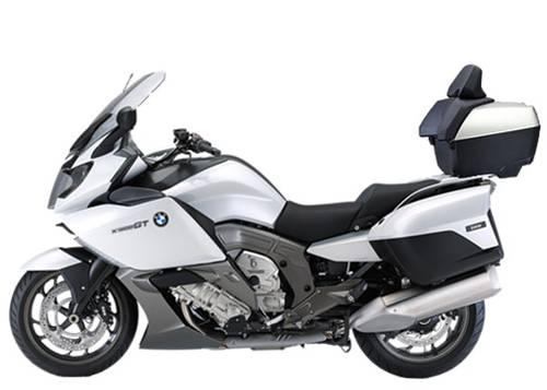 BMW - K1600KT
